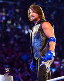 AJ Styles - WWE Photo #10