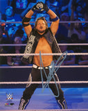 AJ Styles - Autographed WWE 8x10 Photo