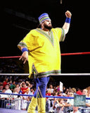 Akeem - WWE Photo #1 - maniacjoe