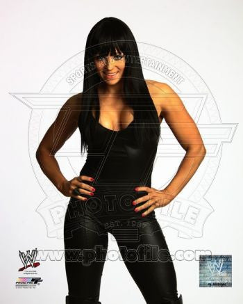 Aksana - WWE Photo #1 - maniacjoe