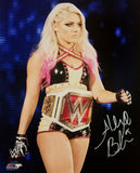 Alexa Bliss - Autographed 8x10 Photo