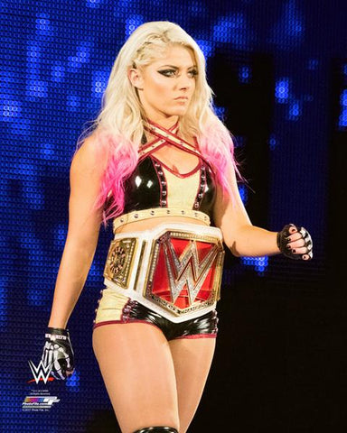Alexa Bliss - WWE Photo #