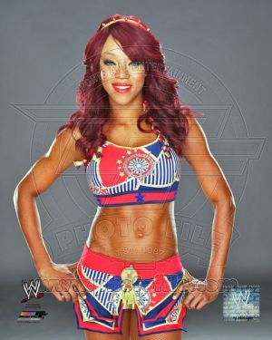 Alicia Fox - WWE Photo #3 - maniacjoe