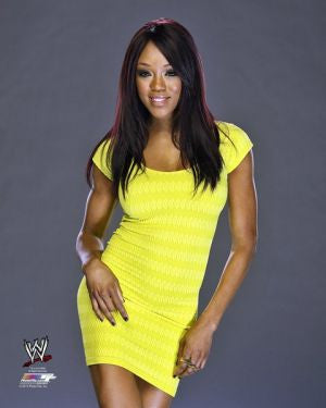 Alicia Fox - WWE Photo #4 - maniacjoe