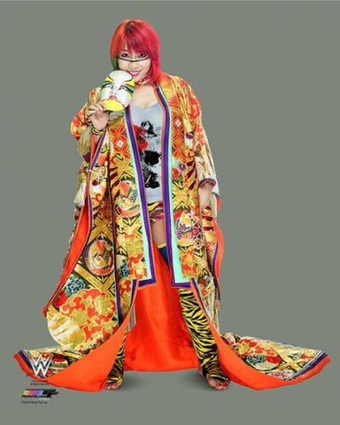 Asuka - WWE Photo #1 - maniacjoe