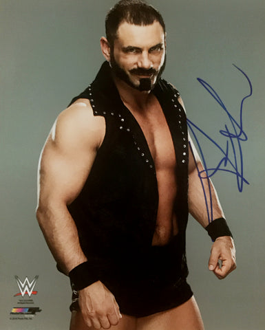 Austin Aries - Autographed WWE 8x10 Photo