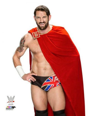 Bad News Barrett - WWE Photo #11 - maniacjoe