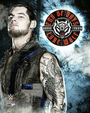 Baron Corbin - WWE Photo #2 - maniacjoe