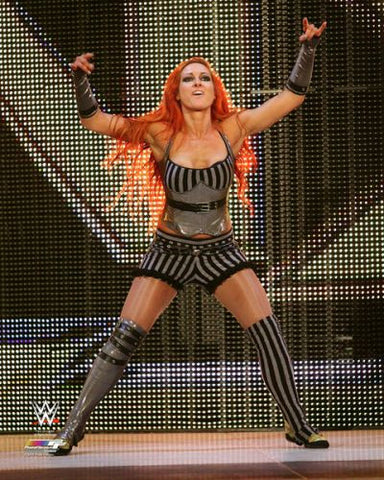 Becky Lynch - WWE Photo #1 - maniacjoe