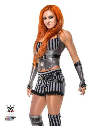 Becky Lynch - WWE Photo #2 - maniacjoe