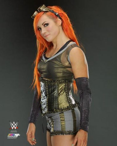 Becky Lynch - WWE Photo #7 - maniacjoe
