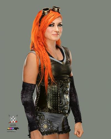 Becky Lynch - WWE Photo #9 - maniacjoe