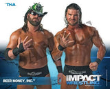 Beer Money - TNA Promo Photo - maniacjoe