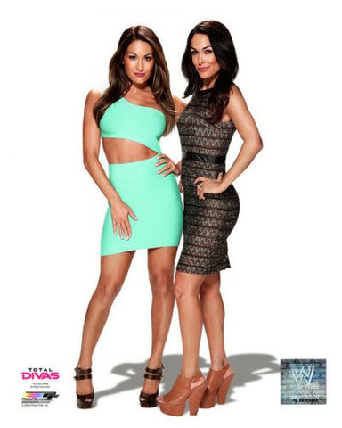 Bella Twins - WWE Photo #13 - maniacjoe