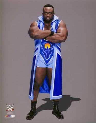 Big E Langston - WWE Photo #4 - maniacjoe