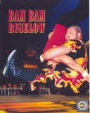 Bam Bam Bigelow - WCW 8x10 Photo - maniacjoe