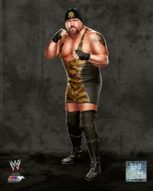 Big Show - WWE Photo #11 - maniacjoe