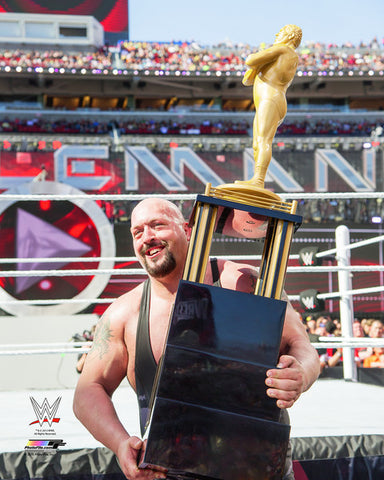 Big Show - WWE Photo #14