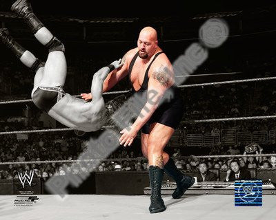 BIG SHOW - WWE Photo #6