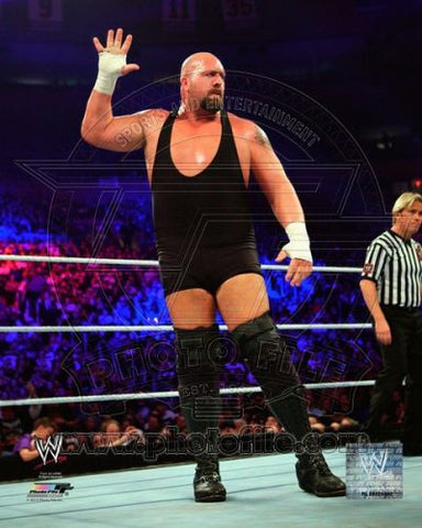 Big Show - WWE Photo #8