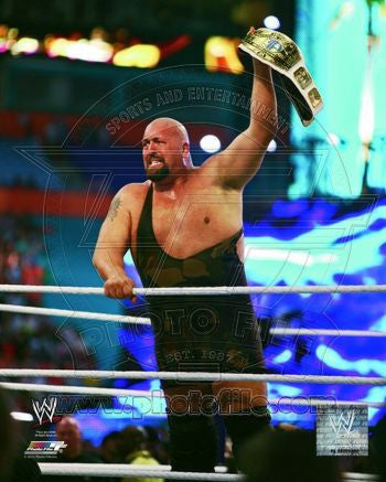 Big Show - WWE Photo #9