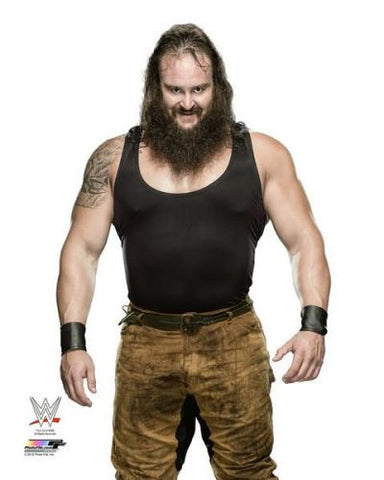 Braun Strowman - WWE Photo #1
