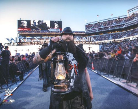 Bray Wyatt - WWE Photo #10