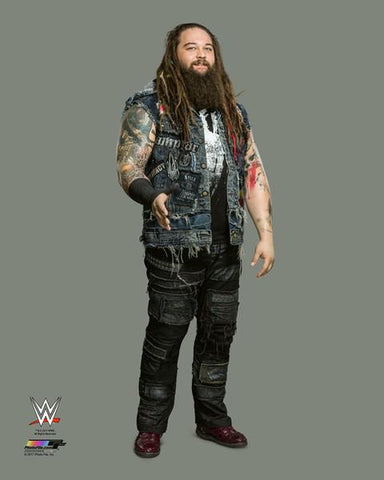Bray Wyatt - WWE Photo #18