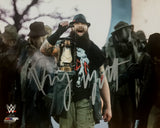 Bray Wyatt - Autographed WWE 8x10 Photo