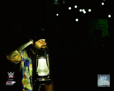 Bray Wyatt - WWE Photo #4
