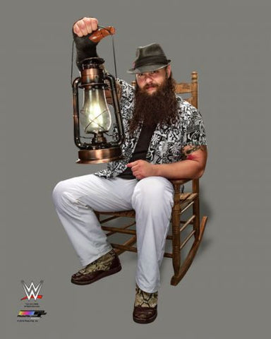 Bray Wyatt - WWE Photo #8