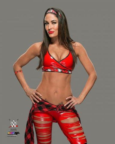 Brie Bella - WWE Photo #10