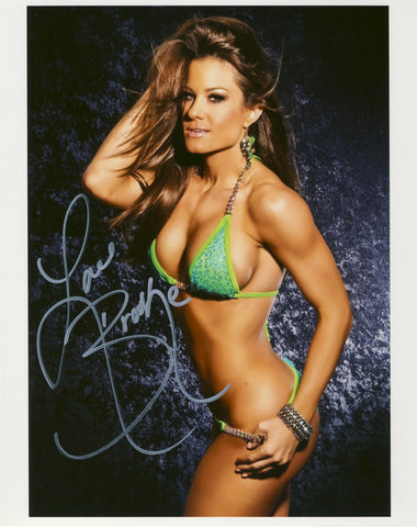 Brooke Adams - Autographed 8x10 Photo