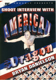 Bryan Danielson - Shoot Interview DVD