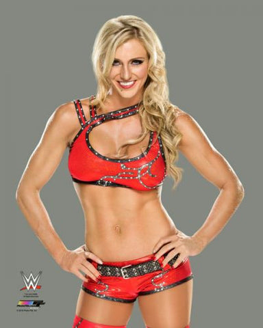 Charlotte Flair - WWE Photo #1