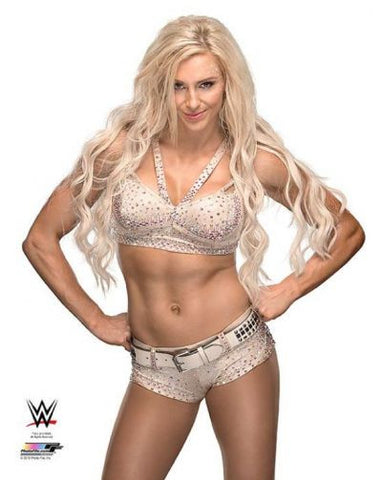 Charlotte - WWE Photo #2 - Quick Mobile Fix