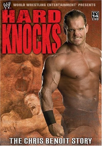 Hard Knocks: The Chris Benoit Story - WWE DVD
