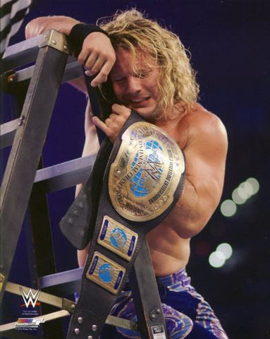 Chris Jericho - WWE Photo #12
