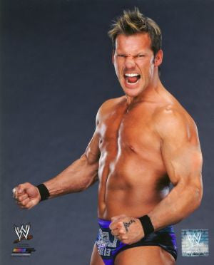 Chris Jericho - WWE Photo #7