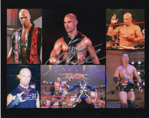 Christopher Daniels - Autographed 8x10 Photo