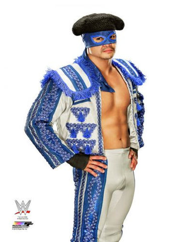 Diego (Los Matadores) - WWE Photo #1