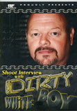 Dirty White Boy - Shoot Interview DVD