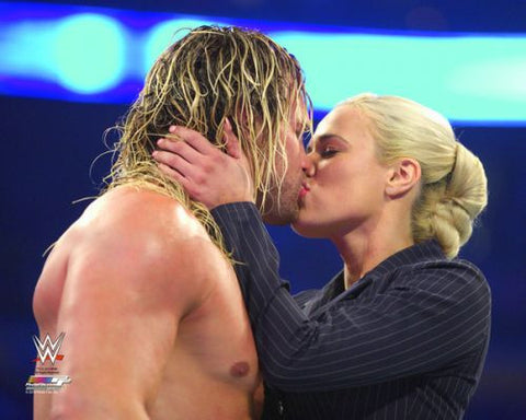 Dolph Ziggler & Lana - WWE Photo #15