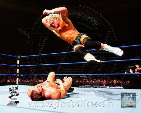 Dolph Ziggler - WWE Photo #2