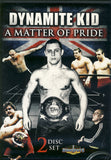 Dynamie Kid A Matter of Pride DVD