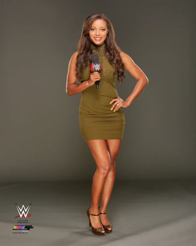 Eden - WWE Photo #1