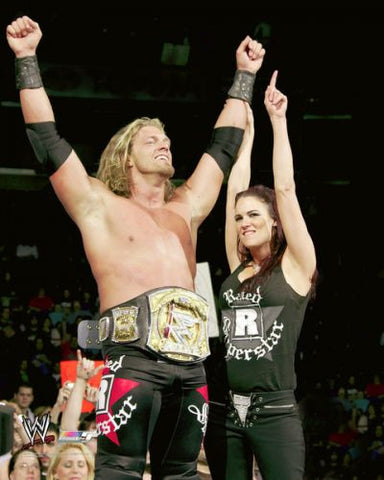 Edge & Lita - WWE Photo #21
