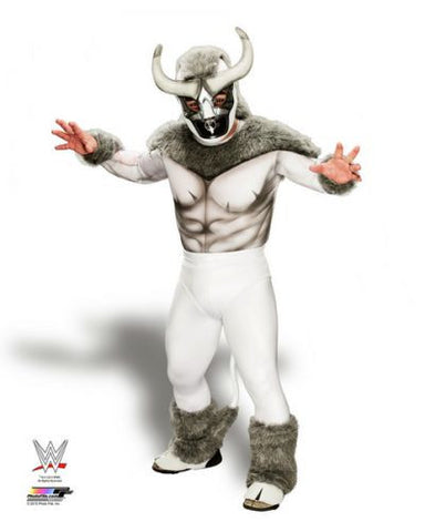 El Torito (Los Matadores) - WWE Photo #1