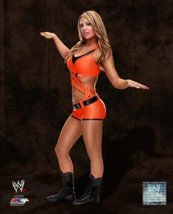 Emma - WWE Photo #1