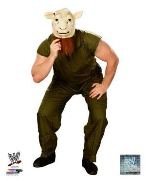 Erick Rowan - WWE Photo #1